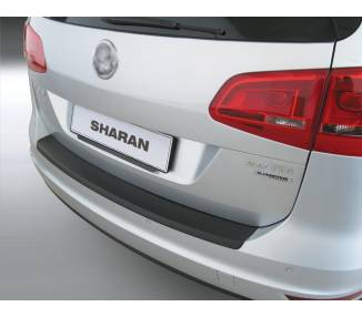 Trunk protector for VW Sharan à partir du 10/2010-