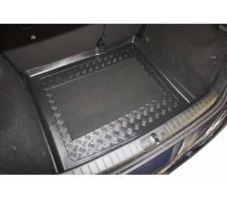 Boot mat for pour Fiat Tipo (Typ356) à partir de 2017 berline 5 portes