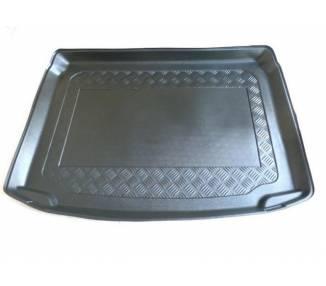 Kofferraumteppich für Volkswagen Golf 5 Plus Limosine von 01/2005-2009 vertiefte Ladefläche