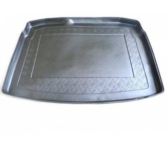 Boot mat for Volkswagen Golf VI berline 2008-2012 avec kit de reparation coffre bas