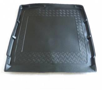 Boot mat for Volkswagen Passat CC coupé à partir du 06/2008-