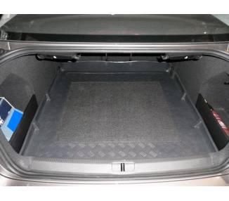 Kofferraumteppich für Volkswagen Passat B7 Stufenheck 2010-2014