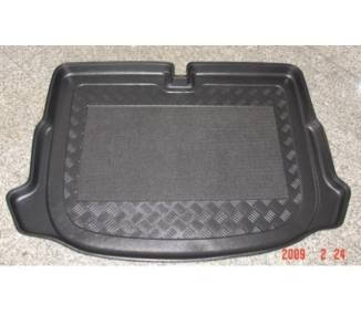 Boot mat for Volkswagen Scirocco coupé à partir du 09/2008-