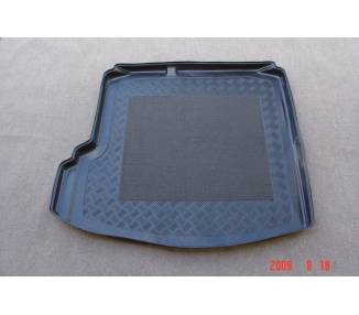 Boot mat for Volkswagen Jetta Berline 4 portes à partir de 2005- coffre sans le renfoncement