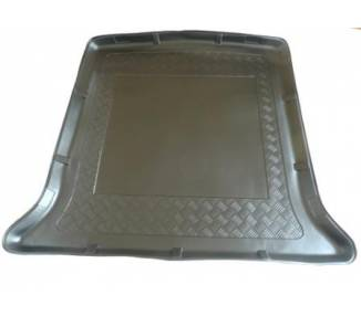 Boot mat for Volkswagen Sharan I monospace 5 portes de 1995-2000