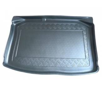 Boot mat for Volkswagen Polo 9N berline 3 et 5 portes de 2001-2009