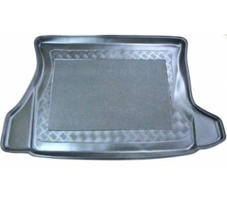 Boot mat for Volkswagen Golf III berline 3 et 5 portes de 1992-1997