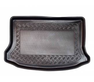 Boot mat for Volvo V40 II Berline à partir du 07/2012- pour le coffre en position basse