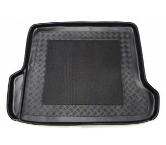 Boot mat for Volvo V70 II / XC70 break 5 portes de 2000-2007