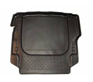 Boot mat for Volvo S80 de 1999-2006