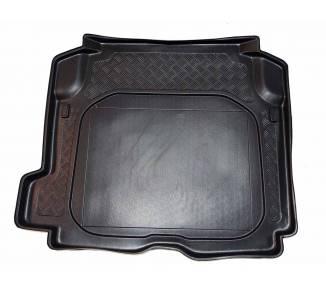 Boot mat for Volvo S60 de 2001-2009 sans system de navigation