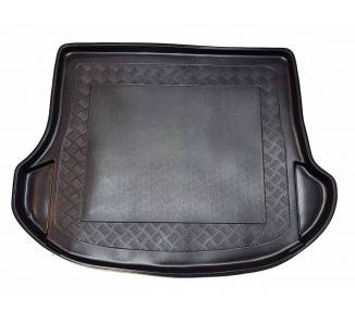 Boot mat for Volvo S40 a partir de 2004-