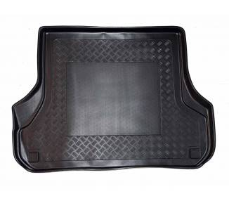 Boot mat for Toyota Land Cruiser J10 100 de 1998-2007