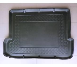Boot mat for Toyota Land Cruiser J150 à partir du 11/2009-