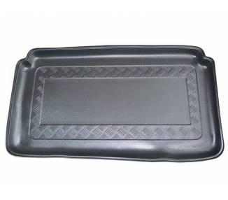 Kofferraumteppich für Toyota Yaris II Limousine 5-türig ab 2006-2011