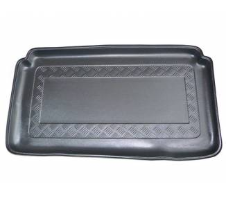 Boot mat for Toyota Yaris II Berline 5 portes à partir de 2006-2011
