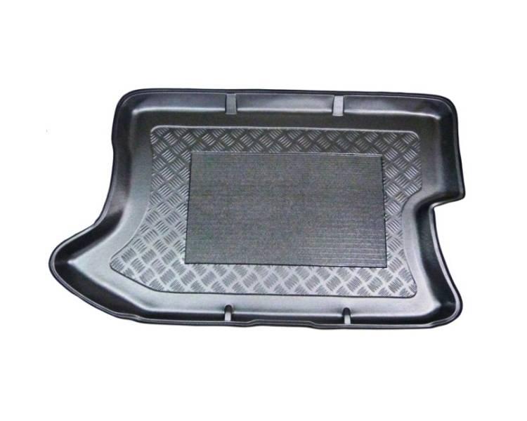 Tapis de coffre pour Toyota Auris Hybride à partir de 2010-