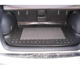 Tapis de coffre pour Toyota RAV-4 A3 4x4 5 portes de 2006-2013