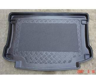 Boot mat for Toyota Yaris Verso monospace 5 portes à partir de 2002-