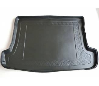 Kofferraumteppich für Toyota Corolla Verso monospace 5-türig von 2004-2009