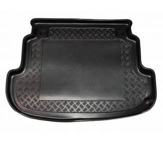 Boot mat for Toyota Corolla E 12 break 5 portes du 09/2002-2007