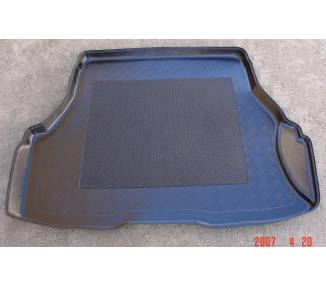 Boot mat for Toyota Carina E Berline 4 portes de 1993-1997