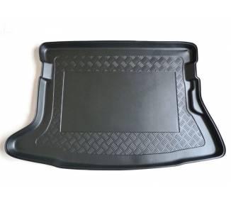 Kofferraumteppich für Toyota Auris Limousine 3 und 5-türig ab 03/2007-