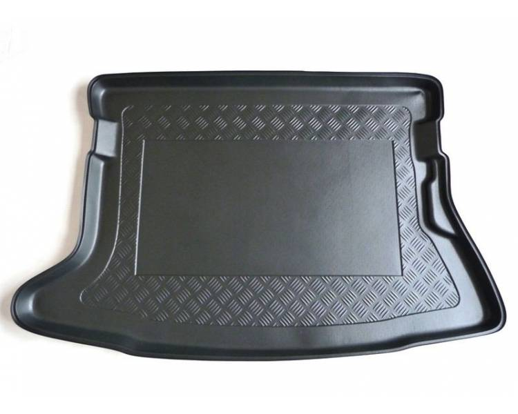 Boot mat for Toyota Auris berline 3 et 5 portes à partir du 03/2007-