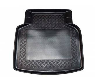 Boot mat for Toyota Avensis T25 Berline 4 portes de 2003-2009