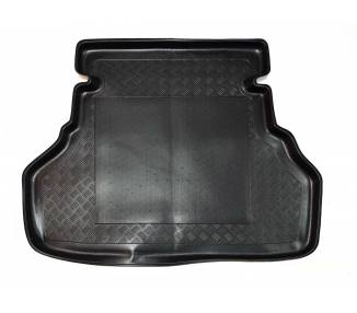 Boot mat for Toyota Avensis break 5 portes de 1998-2002