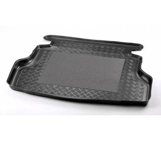 Boot mat for Toyota Avensis Liftback berline 5 portes de 2003-2008