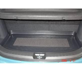 Tapis de coffre pour Suzuki Splash 5 portes à partir de 2008- coffre en position haute