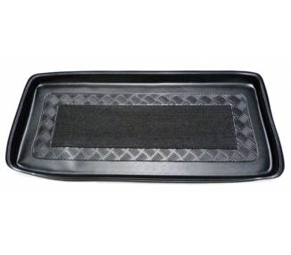 Boot mat for Suzuki Grand Vitara 3 portes à partir de 2005-