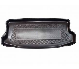 Boot mat for Suzuki Swift coffre superieur à partir de 2007-
