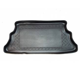 Boot mat for Suzuki Swift de 1996-2004