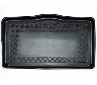 Boot mat for Suzuki Ignis à partir de 10/2003-
