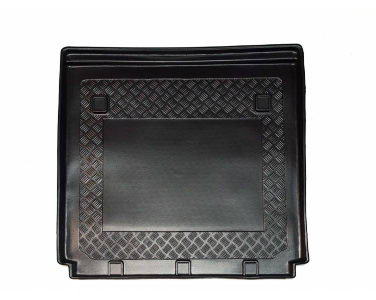 Boot mat for Suzuki Grand Vitara XL 702 de 2001-2005