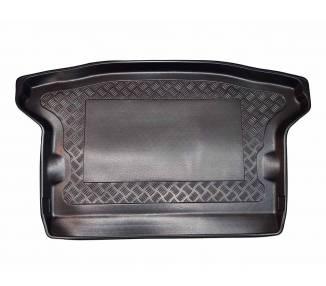 Kofferraumteppich für Subaru XV SUV ab Bj. 01/2012-