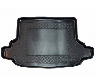 Boot mat for Subaru Forester SH 4x4 5 portes 2008-2013