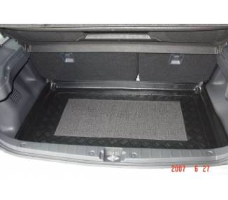 Kofferraumteppich für Subaru Justy ab Bj. 2003-