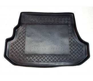 Kofferraumteppich für Subaru Forester SG 2004-2008