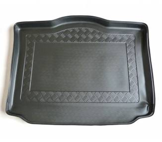 Boot mat for Skoda Roomster à partir de 2006-