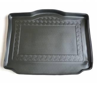 Tapis de coffre pour Skoda Roomster à partir de 2006-