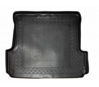 Boot mat for Skoda Octavia I Limousine de 1998-2004