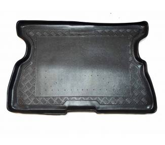 Boot mat for Skoda Favorit/Felicia de 1995-1999