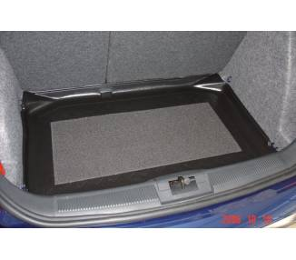 Boot mat for Skoda Fabia Berline de 2000-2007