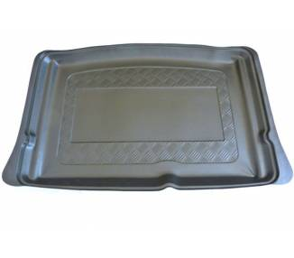 Boot mat for Seat Mii Berline à partir de 2011-