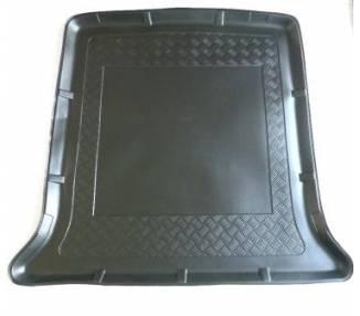 Boot mat for Seat Alhambra 5 places à partir du 10/2010-
