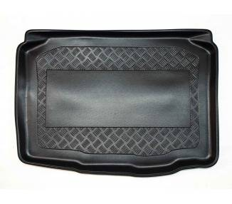 Boot mat for Seat Ibiza 6J Hatchback à partir du 06/2008-