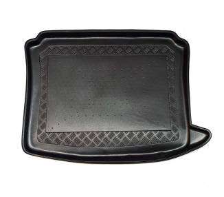Boot mat for Seat Leon I 1M de 1999-2004